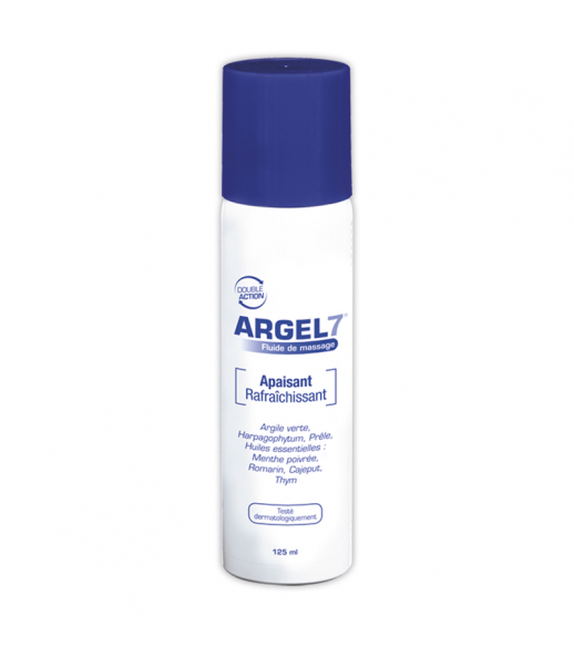 Argel 7® en spray