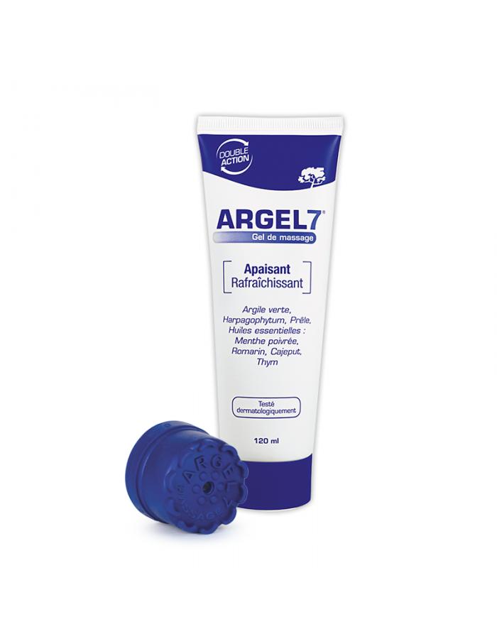 Argel 7® en tube Edition spéciale embout | Laboratoire ...